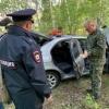 В Омской области продолжают искать тела мамы и дочки