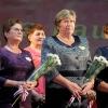 В Омске в преддверие Дня учителя наградили более 40 работников педагогической отрасли
