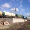 Омские железнодорожники погрузили нефтегрузов свыше 1 миллиона тонн за апрель
