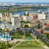 160 проектов реализуют социальные партнеры к юбилею Омска