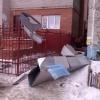 Омичи жалуются на соседство банного комплекса в подвале жилого дома
