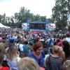 «Симфопарк» в Омске собрал семь тысяч любителей музыки