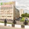 Фридман намерен сделать 4-звездочную гостиницу из здания Облпотребсоюза