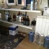 В Омске продолжают торговать паленым алкоголем даже после штрафа