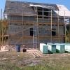 В Омской области в 2 раза больше стали строить частные дома