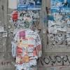 Камуфляж по-омски: фотограф на улице сделал фотосессию человека в объявлениях
