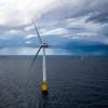 Первая плавучая ветроэлектростанция заработала в Шотландии