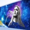 В Омске появится «космический» Егор Летов