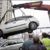 Плата за эвакуацию автомобиля составит 44 рубля/километр