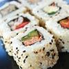 Заказ суши: порадуйте себя вкусной и здоровой пищей
