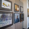 В омском Доме художника открылась юбилейная выставка