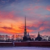 Путешествие в зимний Петербург - Новый год мечты