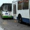 Из-за печальной статистики ДТП в Омске пройдут сплошные проверки общественного транспорта