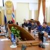 Виктор Назаров замерит работу Минстроя Омской области
