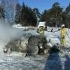 Вертолёт в Омской области мог рухнуть из-за плохого ремонта