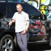 «Олимпийский»  BMW  Тищенко приносит удачу