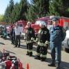 В Омской области прошла штабная тренировка на поверку готовности сил ГО и ЧС к отопительному сезону