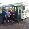 На несколько дней в Омске изменят схему движения автобусных маршрутов №73 и 94