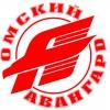 Омский «Авангард» обыграл «Металлург»