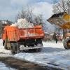 В Омск в конце зимы прибудет снегоуборочная техника за 6 млн рублей