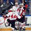 Виктор Назаров поздравил омских болельщиков с победой «Авангарда» в матче с «Динамо»