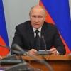 Владимир Путин после посещения Омска решил выступить с телеобращением