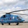Омские турбовинтовые двигатели для вертолета Ми-38 заменят украинские аналоги