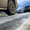 Госавтоинспекция советует омичам отложить поездки на автомобиле