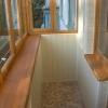 Преимущества внутренней отделки балконов в компании «WinOk»