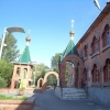 Студенческий храм в Омске отдали РПЦ