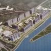 Дома в 22 этажа в микрорайоне у Телецентра появятся к 2015 году