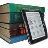 Россияне переходят на электронные книги