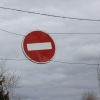 Омичей предупреждают о перекрытии улицы Ермака до конца августа