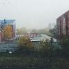 В Омской области октябрь будет теплее нормы