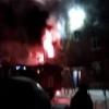 В Омске снова произошел взрыв в жилом доме