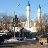 У омской мечети продают землю за 120 млн рублей