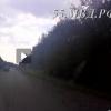 Омская полиция показала погоню, в результате которой погибли пьяный водитель и годовалый мальчик