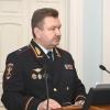 Начальник омской полиции может перевестись в Тюмень