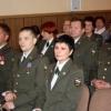 Омские полицейские отчитались за 2011 год