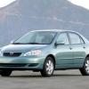 Авто-обзор Toyota Corolla