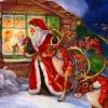 Омский Дед Мороз ждет горожан в гости по выходным