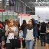 Почти 12 тысяч студентов и школьников Омской области посетили выставку «Тебе, молодой!»