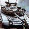 В Омске начнут модернизацию танков