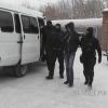 Водитель омской маршрутки подозревается в убийстве пенсионера в Севастополе