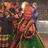 Бабкина ошеломлена тем, как ее приняли в Омске