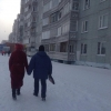 В центре Омска бомж ограбил двух пенсионерок