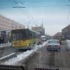 На перекрёстке Маркса-Масленникова снова разрешат проезжать прямо