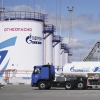 """В 2014 году """"Газпромнефть-Региональные продажи"""" реализовали более 14,2 млн тонн нефтепродуктов"""