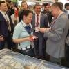 Омское мороженое получило золотую медаль в Китае