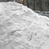За плохую уборку снега омских чиновников привлекли к ответственности
